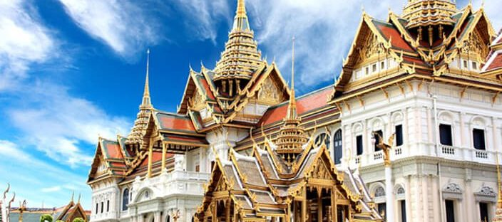 These 3 spots you can visit in one day in Bangkok